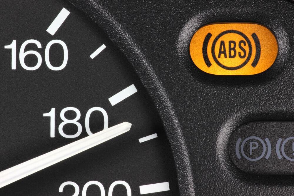 АБС в машине